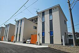 青葉コートビレッジ[2階]の外観