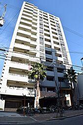 ラ・ヴィータ日本橋[15階]の外観