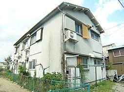 村井文化[102号室]の外観