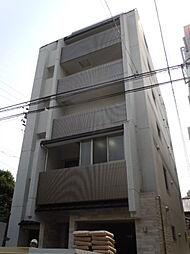 イスターナ今井御所南(カームコート御所南)[5階]の外観