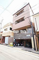 TAISEI都[2階]の外観