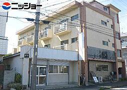 桜井ビル[2階]の外観