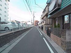 前面道路 2017/04撮影