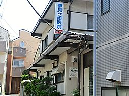 夢見ケ崎医院(...