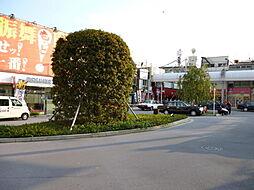 西小山駅前ロー...