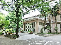 西生田中学校