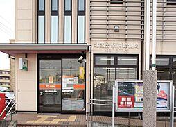 北国分駅前郵便...