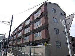 リバーサイドマンション[5階]の外観
