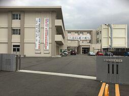 春日東中学校