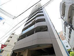 カレント新栄[6階]の外観