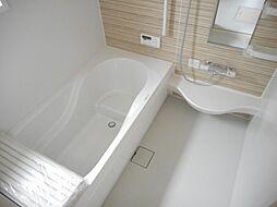 1階浴室 1坪...