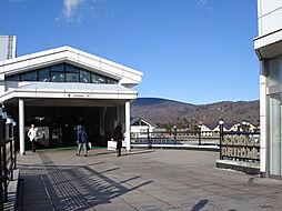 軽井沢駅南口か...
