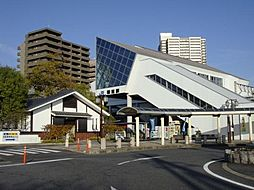 JR栗東駅