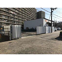 大阪府寝屋川市池田北町の賃貸アパートの外観