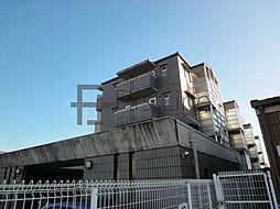 カーサIKUSHIMA[407号室]の外観