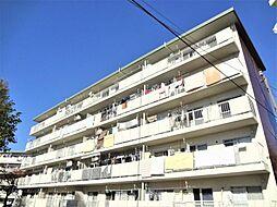 総戸数370世帯のビッグコミュニティ 上中ノ原団地 3号棟