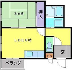 中百舌鳥駅 4.3万円