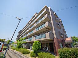シティ武蔵藤沢 3LDKマンション 南東角住戸