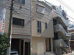 [一戸建] 神奈川県川崎市幸区下平間 の賃貸【/】の外観