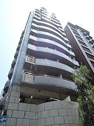 オーラムアルジャン阿波座[12階]の外観