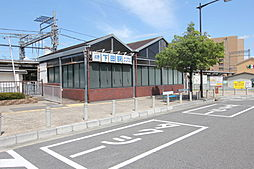 近鉄大阪線近鉄...