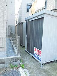 赤土小学校前駅 0.5万円