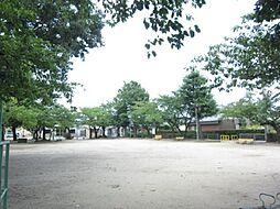 北神明公園