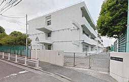 東永谷中学校