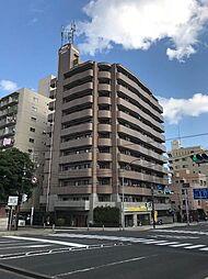 日神パレステージ伊勢佐木[8階]の外観