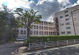 梶ヶ谷ビレジB棟