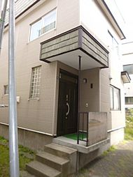 北海道小樽市奥沢1丁目21-35
