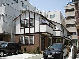 大阪府大阪市東淀川区瑞光2丁目の賃貸アパートの外観