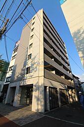 ジュネーゼ野田エコール[5階]の外観