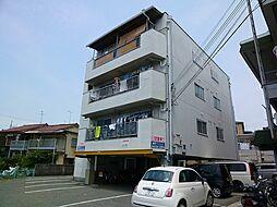 藤原マンション(大井)[305号室号室]の外観