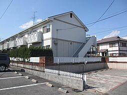 サンシャイン石田[B201号室]の外観