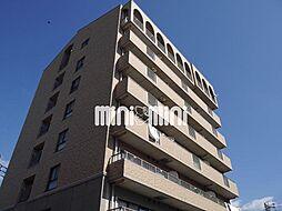 ウイングF・S[5階]の外観
