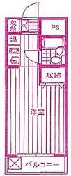 宮崎台駅 4.1万円