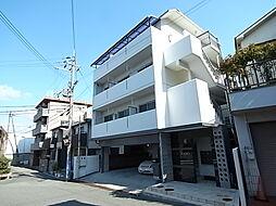 兵庫県神戸市垂水区清水が丘1丁目の賃貸マンションの外観