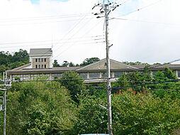 菩提寺北小学校