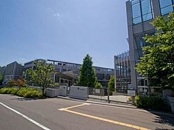 戸塚南小学校 ...