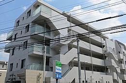外観/プレシス千歳船橋 平成24年6月築の築浅マンション