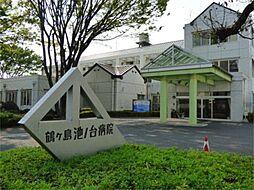 鶴ヶ島池ノ台病...