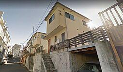 [一戸建] 神奈川県藤沢市湘南台3丁目 の賃貸【/】の外観