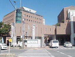 松原市役所