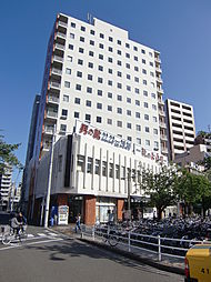 ア—ビラ川崎
