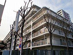 川崎セントラルコーポ[329号室]の外観