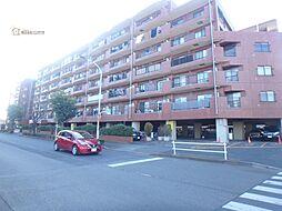 タカギ第2青梅橋マンション 2階部分