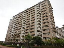 小田急サンシティ鴨池2号棟