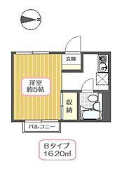立川駅 3.8万円