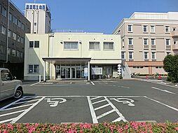 綾瀬厚生病院 ...